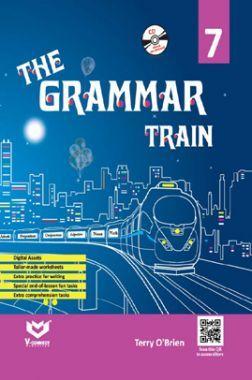 The Grammar Train - 7