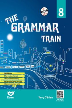 The Grammar Train - 8