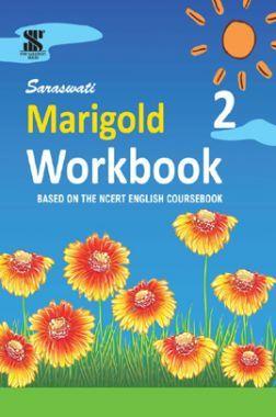 Saraswati Marigold Workbook - 2