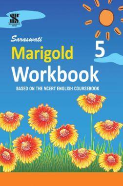 Saraswati Marigold Workbook - 5