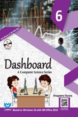 Dashboard A Computer Science Series - 6