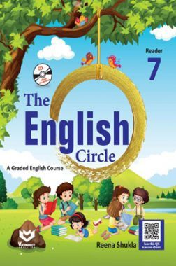 Download The English Circle For Class - 7 by Reena Shukla PDF Online