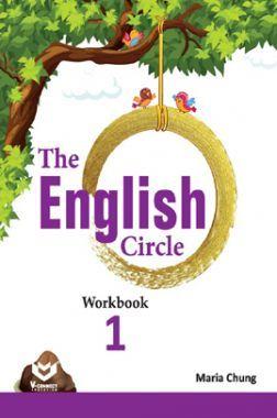 The English Circle Workbook - 1