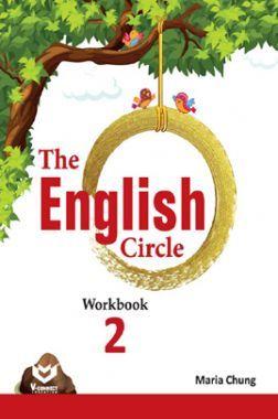 The English Circle Workbook - 2