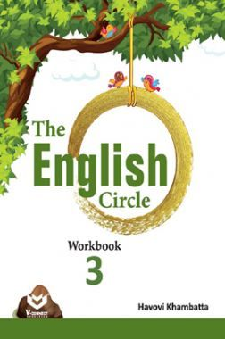The English Circle Workbook - 3
