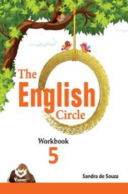 The English Circle Workbook - 5