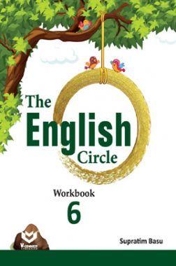 The English Circle Workbook - 6