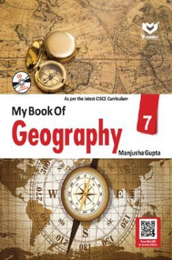My Book Of Geography - 7
