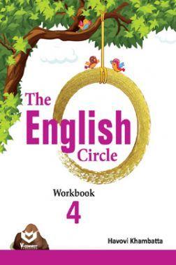 The English Circle Workbook - 4