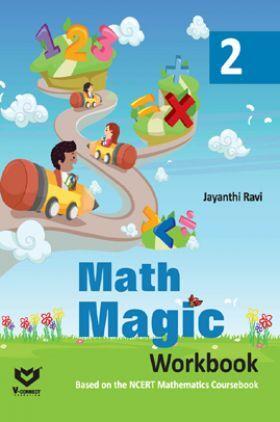 Math Magic Workbook - 2
