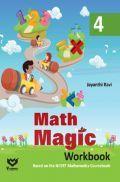 Math Magic Workbook - 4