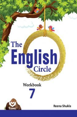 The English Circle Workbook - 7
