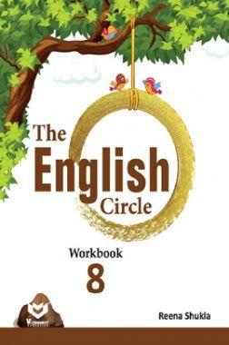The English Circle Workbook - 8