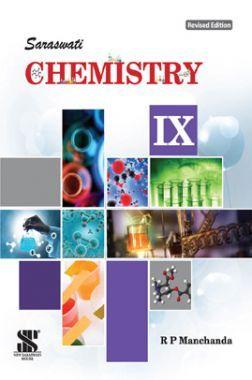 Saraswati Chemistry For Class - IX