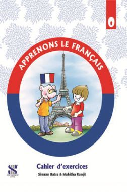 Apprenons Le Franḉais-WB (French)