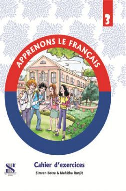 Apprenons Le Franḉais-WB (French)