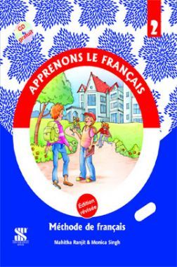 Apprenons Le Franḉais-TB (French)