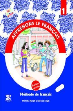 Apprenons Le Franḉais-TB (French)