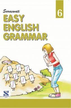 Easy English Grammar For Class VI