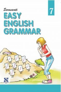 Easy English Grammar For Class VII