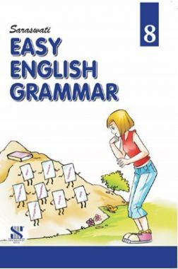 Easy English Grammar For Class VIII