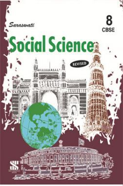 Social Science For Class VIII