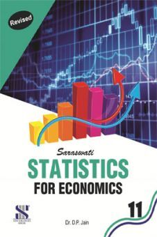 Statistics for Economics For Class XI