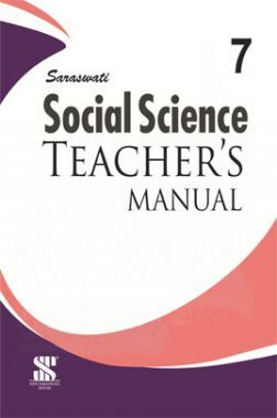 Social Science-TM For Class VII