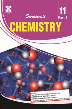 Chemistry-vol-I For Class XI