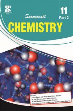 Chemistry-vol-II For Class XI