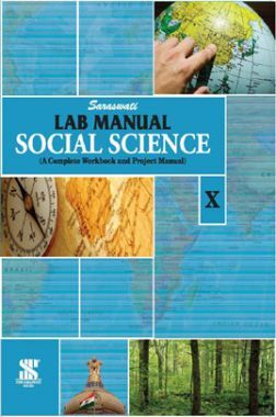 Social Science Lab Manual For Class X