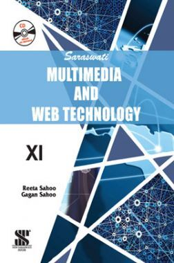 Multimedia and Web Technology For Class XI