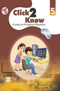 Click2know For Class V