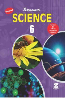Saraswati Science For Class VI