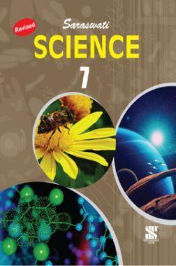 Saraswati Science For Class VII