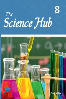 The Science Hub For Class VIII