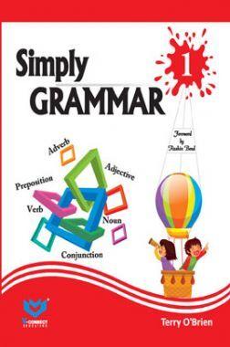 Simply Grammar For Class I