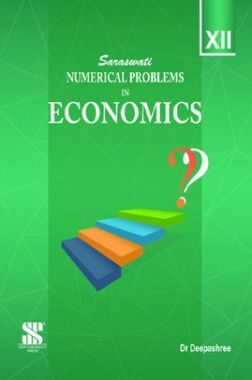 Numerical Problems in Economics For Class XII
