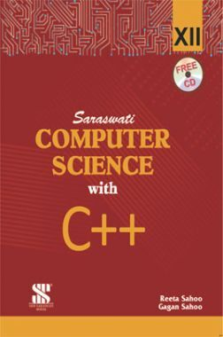 Computer Science with C++ For Class XII