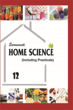 Home Science  For Class XII
