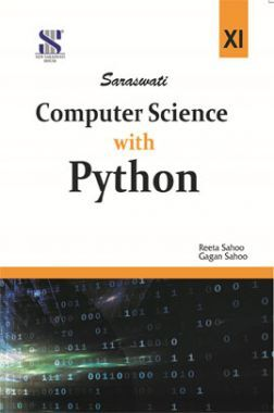 Computer Science with Python For Class XI