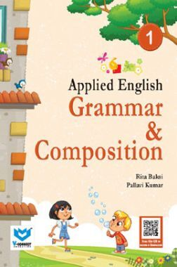 Applied English Grammar And Composition 01