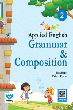 Applied English Grammar And Composition 02
