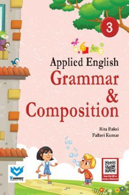 Applied English Grammar And Composition 03