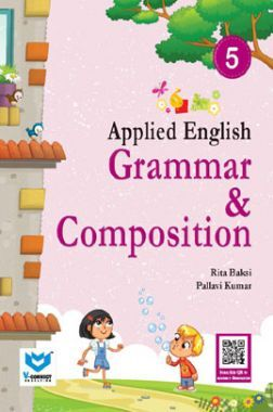 Applied English Grammar And Composition 05