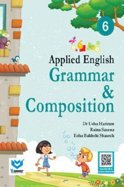 Applied English Grammar And Composition 06