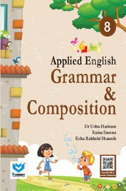 Applied English Grammar And Composition 08