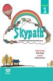 Skypath English Series Workbook For Class - 1