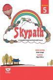 Skypath English Series Workbook For Class - 5