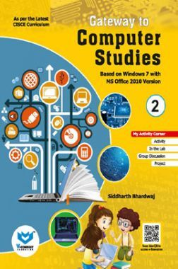 Gateway To Computer Studies For Class - 2